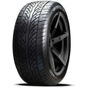 LX-Nine Performance Tire